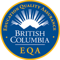 Education Quality Assurance of British Columbia