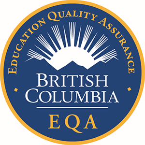 British Columbia Education Quality Assurance logo