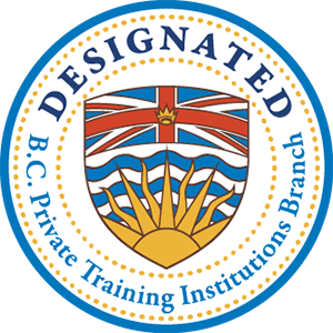 B.C. Private Training Institutions Branch logo